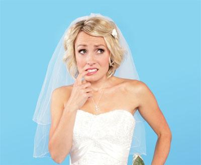 anxious-bride