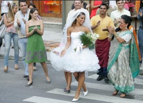 Juliana Alves_Caminho das Indias