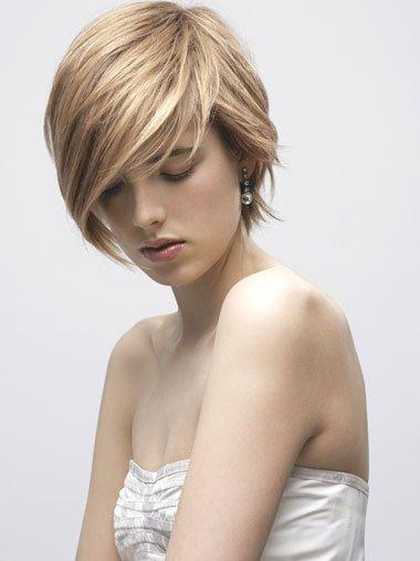 capelli-corti