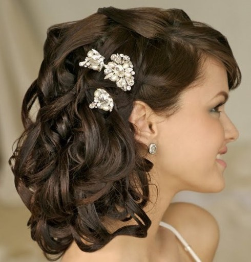 wedding-hairstyles-for-short-hair-3