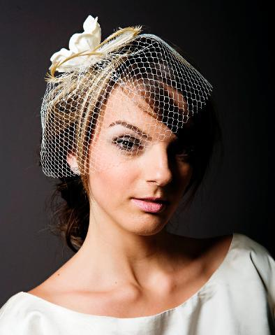 wedding-veils-for-short-hair