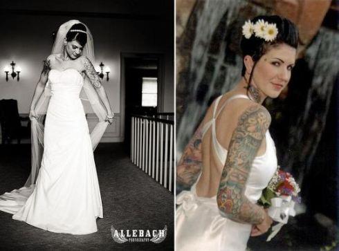 noiva-com-tatuagem